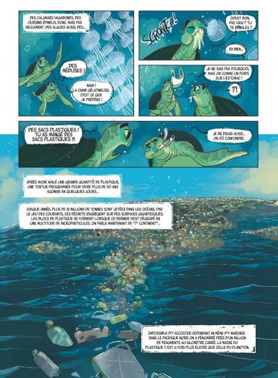 Page 6 Lettres des animaux à ceux qui les prennent pour des bêtes