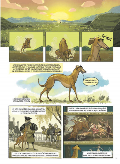 Page 9 Lettres des animaux à ceux qui les prennent pour des bêtes