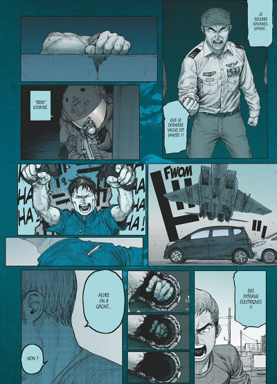 Page 3 Ajin tome 15