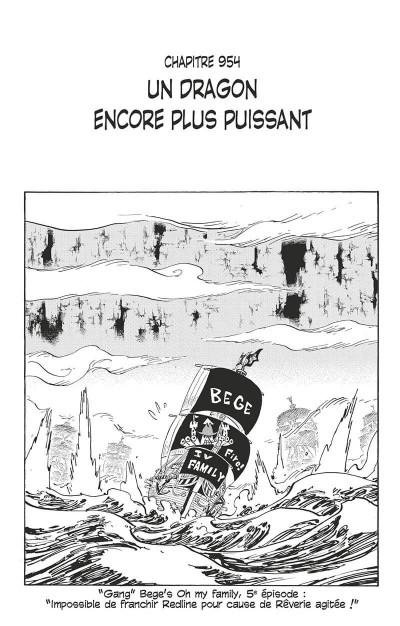 Page 8 One piece tome 95