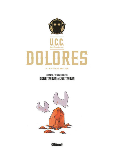 Page 4 UCC Dolores tome 3