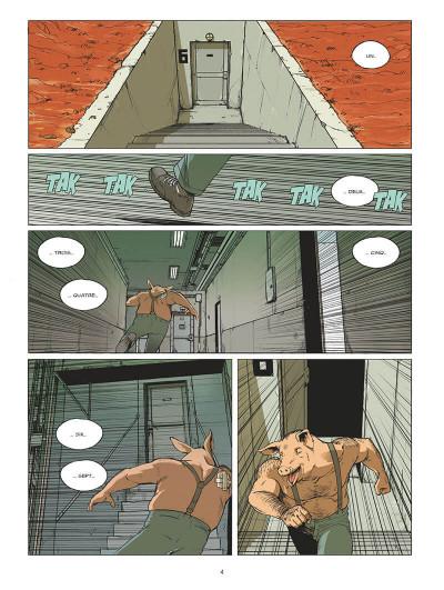Page 7 Valhalla hotel tome 2