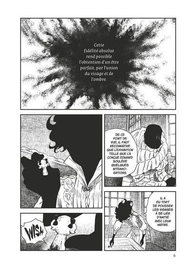 Page 7 Shadows house tome 4