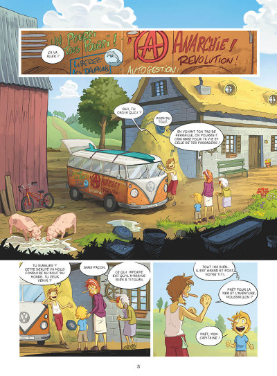 Page 6 Titouan tome 2