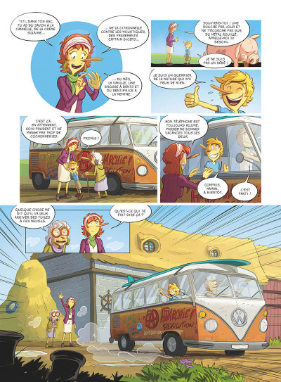 Page 7 Titouan tome 2