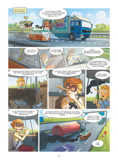 Page 8 Titouan tome 2