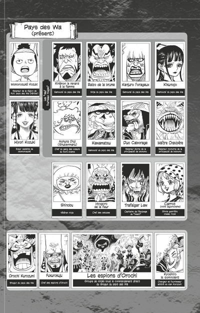 Page 4 One piece tome 96