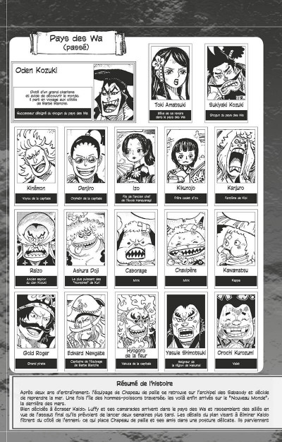 Page 6 One piece tome 96