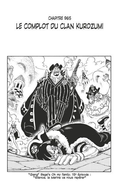 Page 8 One piece tome 96
