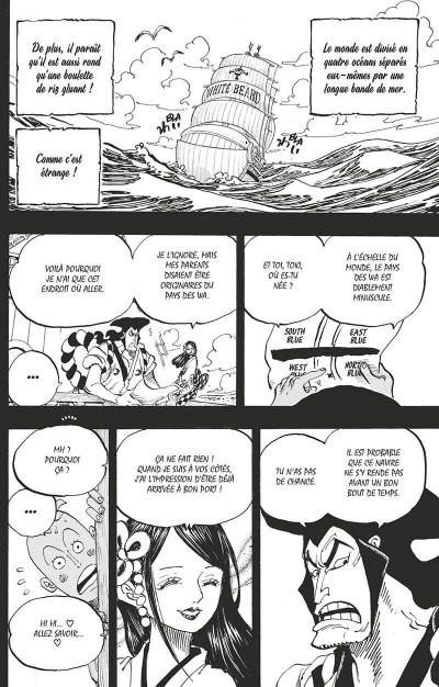 Page 9 One piece tome 96