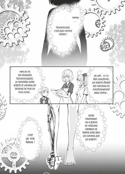 Page 3 Terrarium tome 1