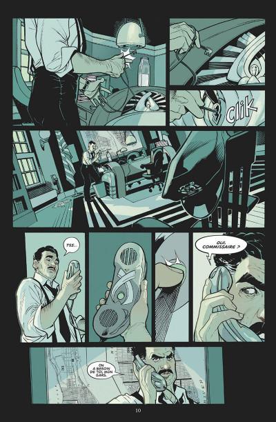 Page 3 Adventureman tome 1