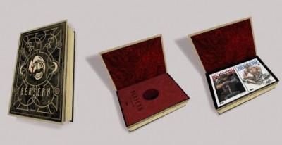 Couverture Berserk - coffret tomes 1 à 6