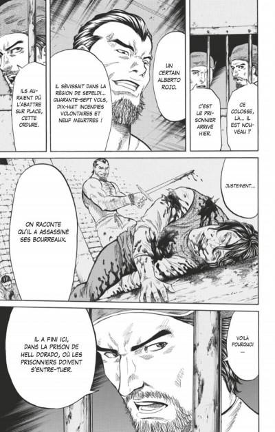 Page 5 Elio le fugitif tome 1