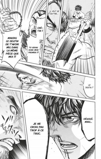 Page 9 Elio le fugitif tome 1