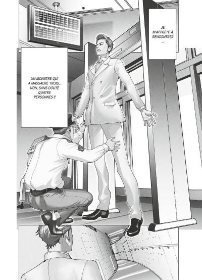 Page 7 Pour le pire tome 1