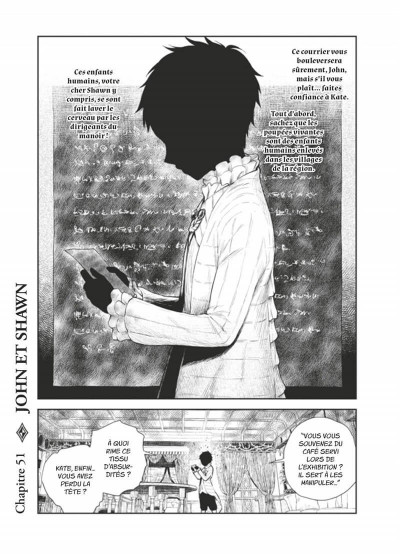 Page 3 Shadows house tome 5
