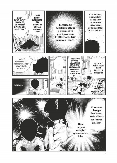 Page 4 Shadows house tome 5