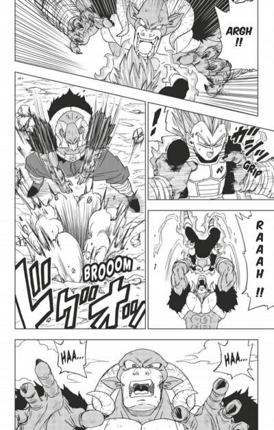 Page 0 Dragon ball super tome 14