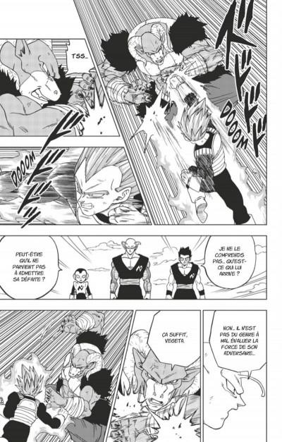 Page 7 Dragon ball super tome 14