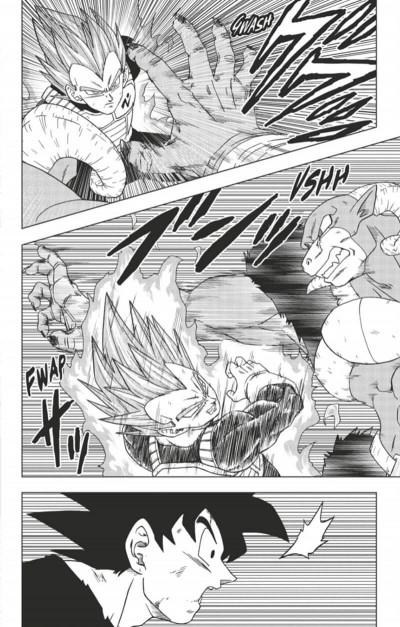 Page 8 Dragon ball super tome 14