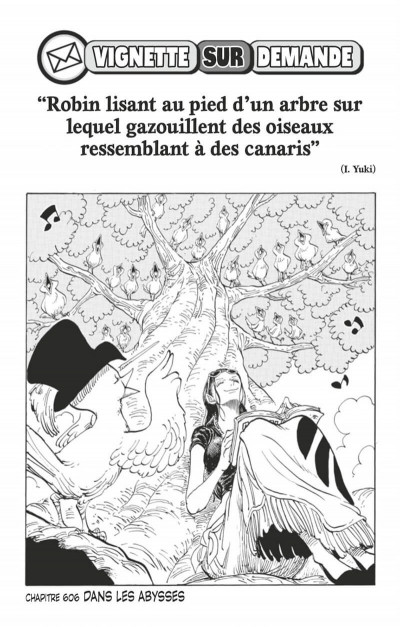 Page 9 One piece doors tome 3