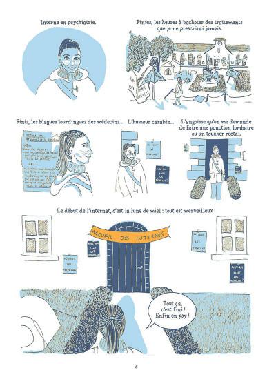 Page 7 Le syndrome de l'imposteur