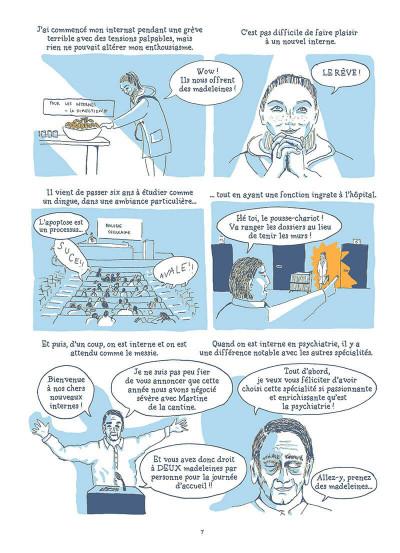 Page 8 Le syndrome de l'imposteur