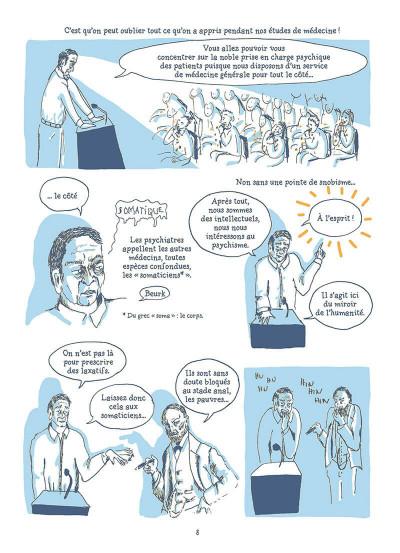 Page 9 Le syndrome de l'imposteur