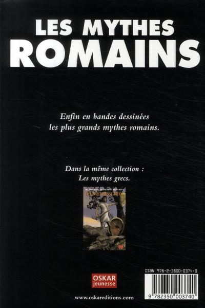 Dos les mythes romains