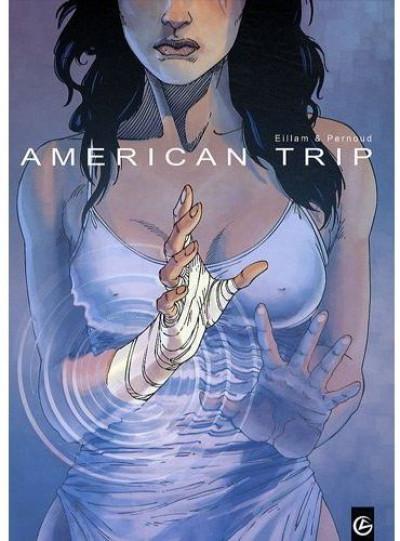 image de american trip tome 1 - intégrale