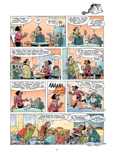Page 4 les profs tome 10 - motivation 10/10