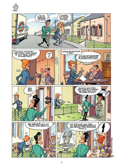 Page 2 les commerciaux tome 5 - vente en ligne