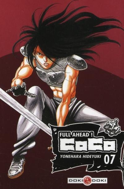 image de full ahead coco tome 7