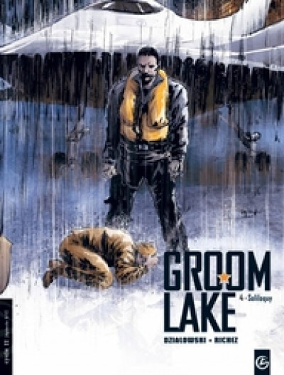 image de groom lake tome 4 - soliloquy