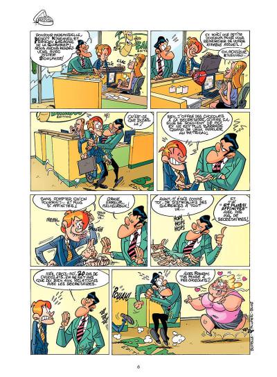 Page 5 les commerciaux tome 6 - vente subliminale