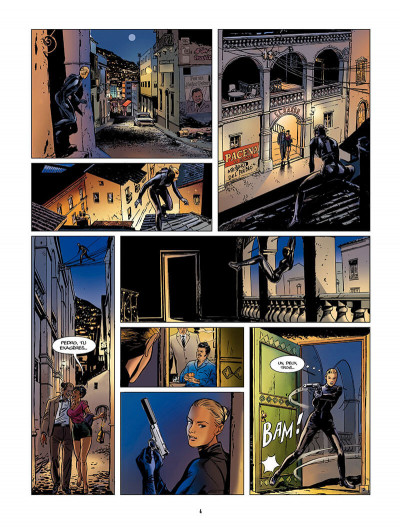 Page 3 sienna tome 1