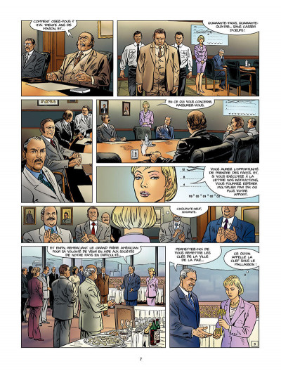 Page 6 sienna tome 1