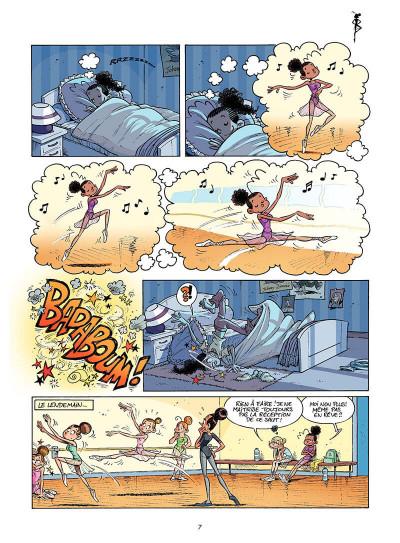 Page 6 studio danse tome 3
