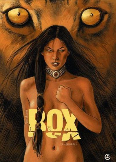 image de Box tome 3