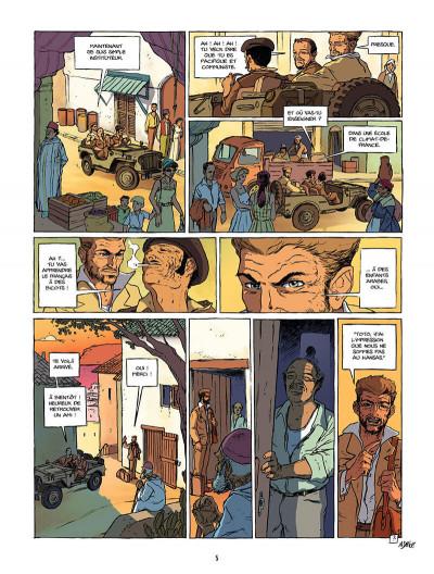 Page 6 tahya el-djazaïr tome 1 - du sang sur les mains