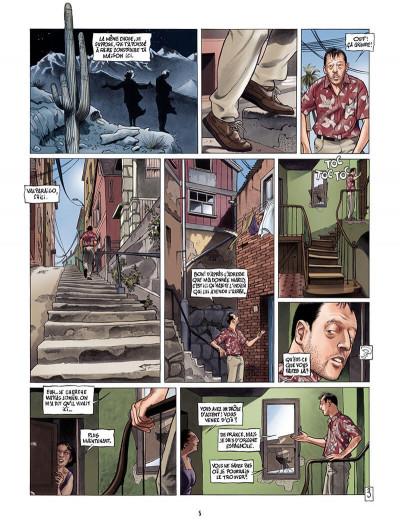 Page 4 borderline tome 3 - kumlikan