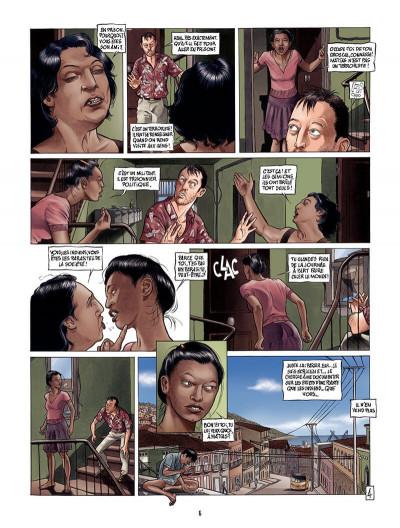 Page 5 borderline tome 3 - kumlikan