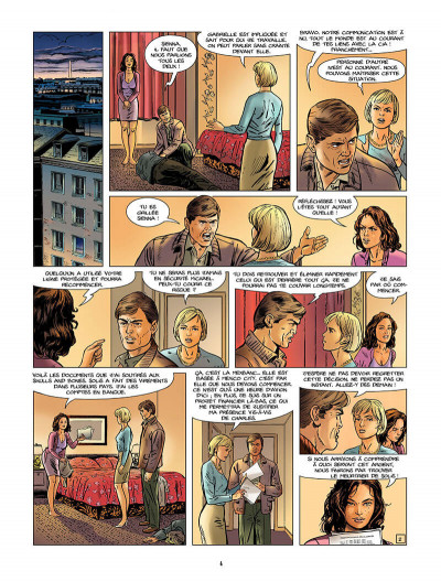 Page 3 sienna tome 2