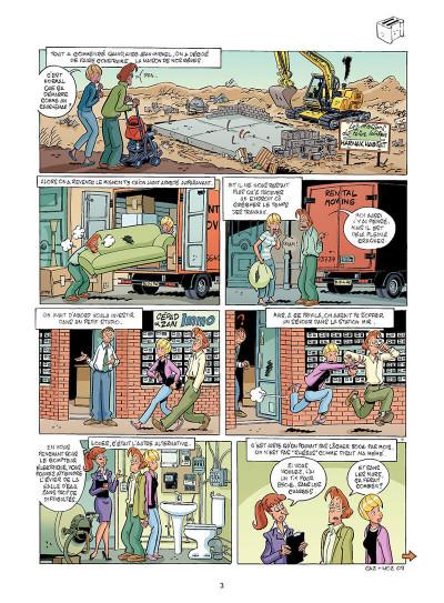 Page 2 ma belle-mère et moi tome 1