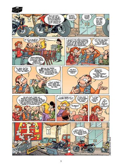 Page 2 les fondus de moto T.2