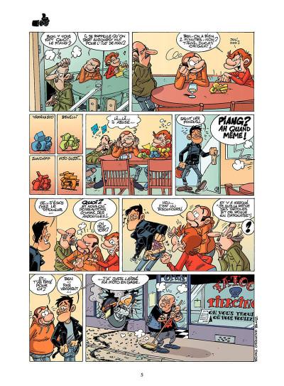 Page 4 les fondus de moto T.2