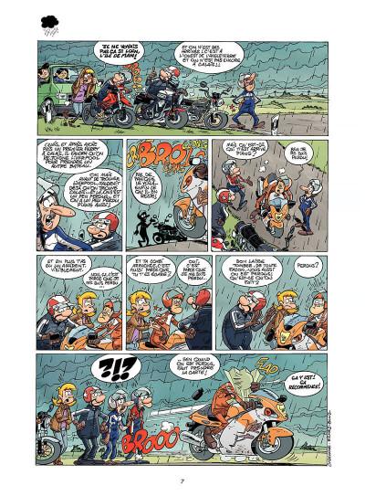 Page 6 les fondus de moto T.2