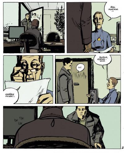 Page 1 upskirt