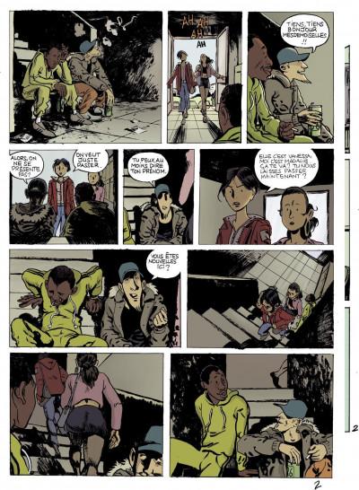 Page 2 upskirt